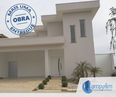 Obra Residencial Mont Blanc