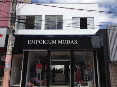 Loja Emporium Modas – Itapeva