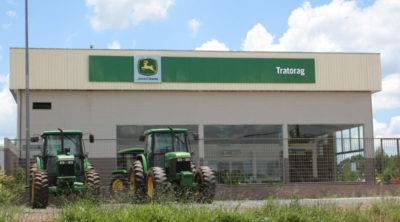 Tratorag – Itapeva